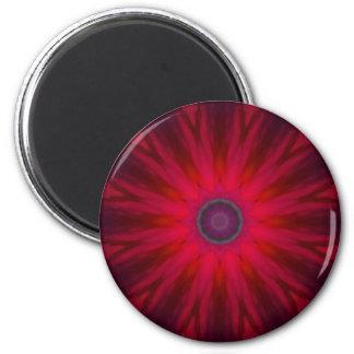 Red Lettuce Magnet