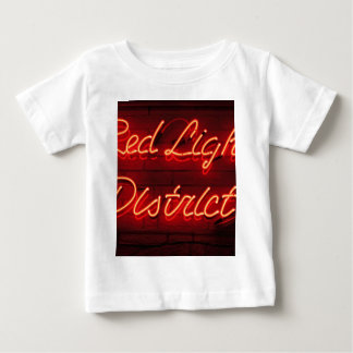 Red Light District Baby T-Shirt