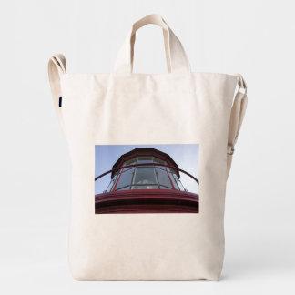 Red Light Duck Bag