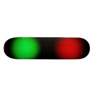 Red Light/Green Light Skateboards