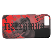 RED light | TIELERMUA Iconic iPhone 8/7 Case