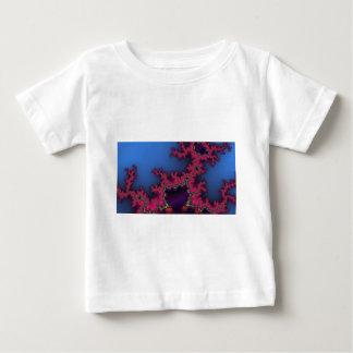 Red Lightening Baby T-Shirt