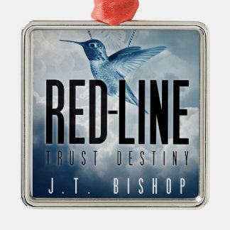 Red-Line: Trust Destiny Ornament
