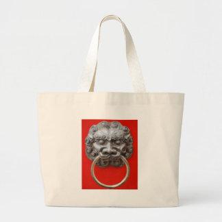 red lion door bag