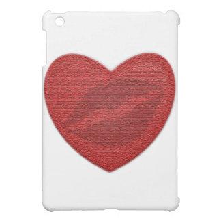 Red Lipstick Case For The iPad Mini