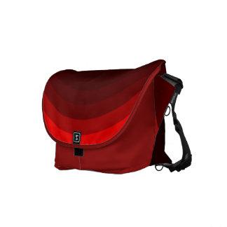 'Red Lipstick' Messenger Bag