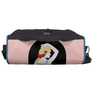 Red Lizzie Laptop Bags