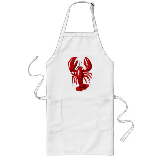 Red Lobster Apron