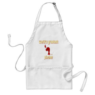Red Lobster Chef World's Greatest Pincher Aprons