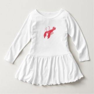 Red Lobster Dress