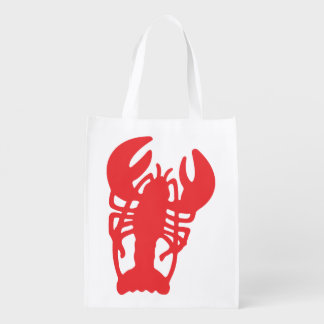 Red Lobster Grocery Bags
