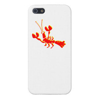 Red Lobster iPhone 5 Case