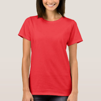 Red Lobster Ladies Petite T-shirt