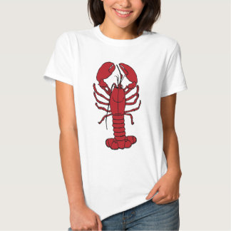 Red Lobster Shirt