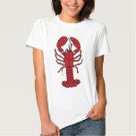 Red Lobster Tees