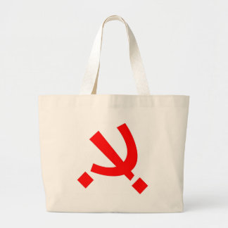 Red Logo Bags