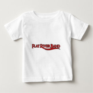 RED LOGO  frb WEAR Baby T-Shirt