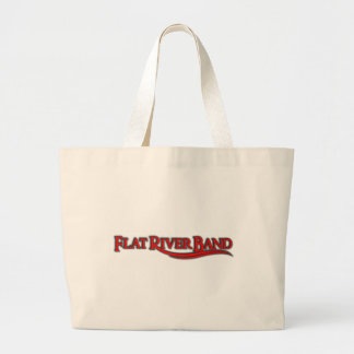 RED LOGO  frb WEAR Canvas Bags