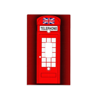 union jack light switch covers zazzle. Black Bedroom Furniture Sets. Home Design Ideas