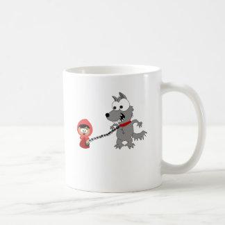 Red LorenZiTA Coffee Mugs