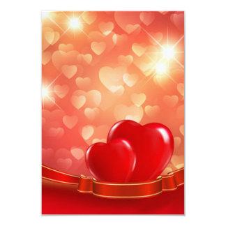 Red-Love-Background-Vector-Illustration Card