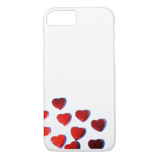 Red Love iPhone 8/7 Case