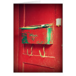 Red Mailbox Cards