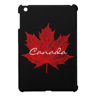 Red Maple Leaf- Canada iPad Mini Case