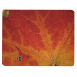 Red Maple Leaf Journals