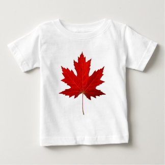 Red-Maple-Leaf.jpg Baby T-Shirt