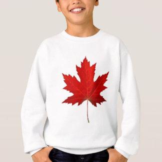 Red-Maple-Leaf.jpg Sweatshirt