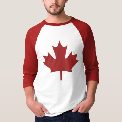 Red Maple Leaf Shirts
