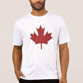 Red Maple Leaf Tshirt