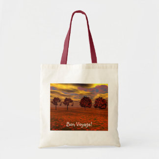 Red Maples Bag