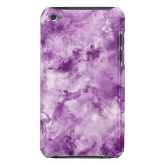Red Marble iPod Touch Case-Mate Case