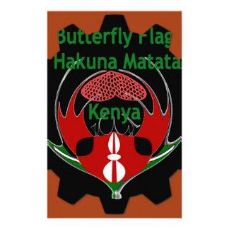 Red Matata Kenya spoke Stationery