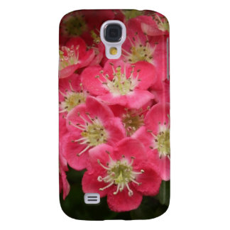Red May Galaxy S4 Cover