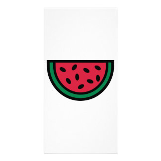 Red Melon Card