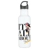 Red Minnie | All About Me Water Bottle