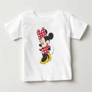 Red Minnie | Cute Baby T-Shirt