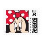Red Minnie | Cute Closeup Postage