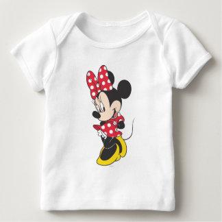 Red Minnie | Cute Infant T-shirt