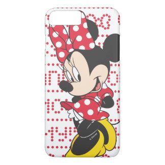 Red Minnie | Cute iPhone 7 Plus Case
