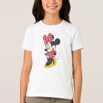 Red Minnie | Cute T-Shirt