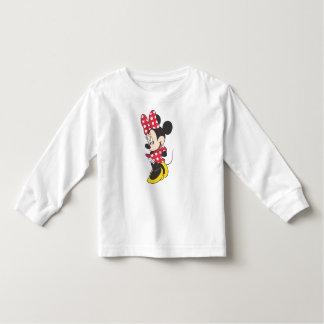 Red Minnie | Cute Toddler T-shirt