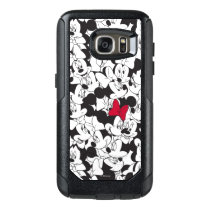 Red Minnie | Red Bow Pattern OtterBox Samsung Galaxy S7 Case