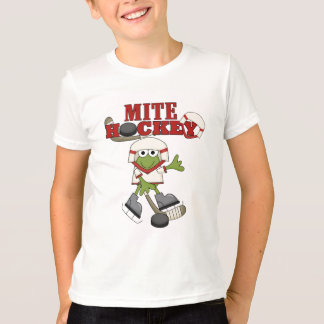Red Mite Hockey Tshirts and Gifts