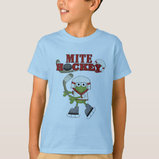 Red Mites Hockey Tshirts and gifts