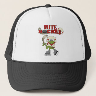Red Mites Hockey Tshirts and gifts Trucker Hat