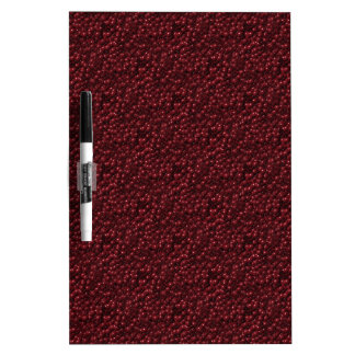 RED MODULES Dry-Erase BOARD